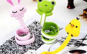 Navíječ kabelů pro domácnost - uspořádané a krásně ozdobené kabelky od spotřebičů!