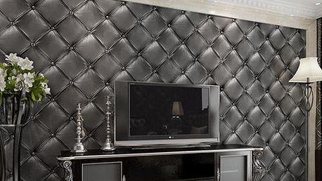 Luxusní 3D tapeta - 0,53 x 10 m