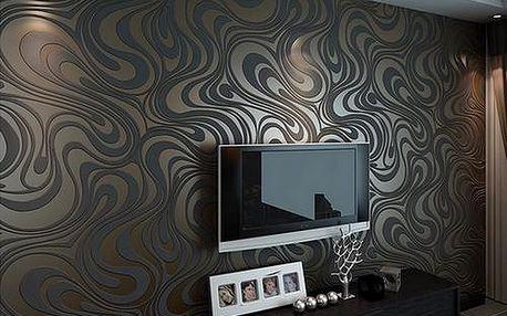 Luxusní 3D tapety