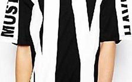 Stylové triko NY