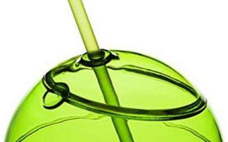 Párty koule s brčkem na drink Fiesta udělá z vaší párty nezapomenutelnou!