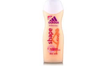 Adidas Sprchový gel Woman Shape 250 ml