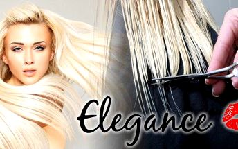 Brazilský keratin ve studiu Elegance v Praze. Pokud chcete mít vlasy rovné, hladké, zdravé a krásně lesklé, využijte tuto fantastickou nabídku a dopřejte jim prvotřídní péči! Vlasy jsou Vaší vizitkou, obnovte jejich vitalitu a pochlubte se oslnivou hřívou