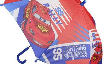 Disney Brand Dětský deštník Cars