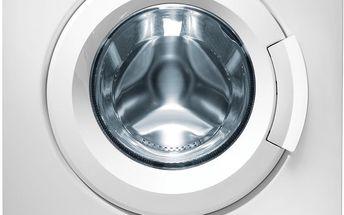 Pračka s předním plněním Amica AWSN 10 LCD