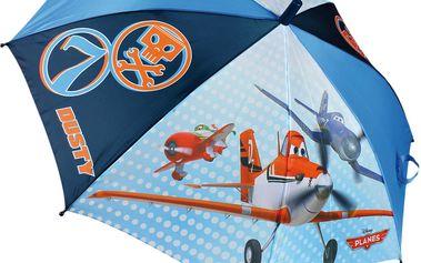 Disney Brand Dětský deštník Letadla