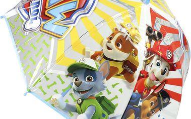 Disney Brand Dětský deštník Paw Patrol