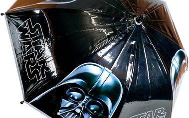 Disney Brand Chlapecký deštník Star Wars Darth Vader