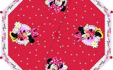 Disney Dětský děštník Minnie