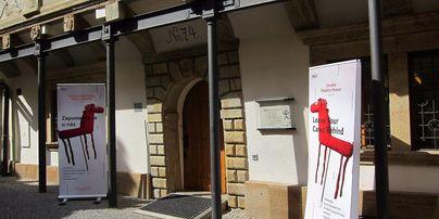 Muzeum loutkářských kultur