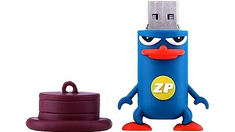 USB flash disk - ptakopysk Perry