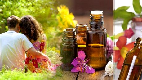 Bachovy květové esence z 38 bylin vnesou harmonii do Vašeho emočního života. Jednoduchá a velice účinná metoda jak se zbavit nejistoty, zhubnout nebo třeba přestat kouřit! Bezpečná metoda bez rizika závislosti, vhodná pro všechny věkové kategorie včetně t