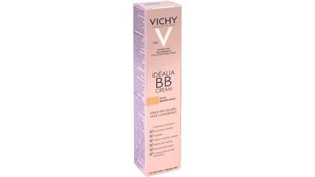 VICHY IDEALIA BB krém medium 40 ml