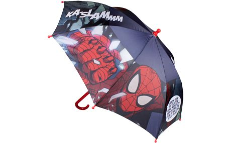 Disney Brand Dětský deštník Spiderman - Komiks