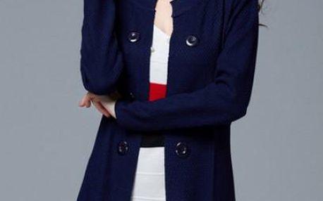 Dámský dlouhý svetr Karina!