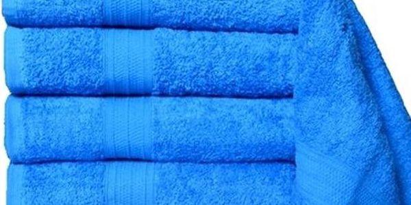 Výprodej luxusních osušek a ručníků vyrobených z vysoce kvalitních přízí, záruka kvality.