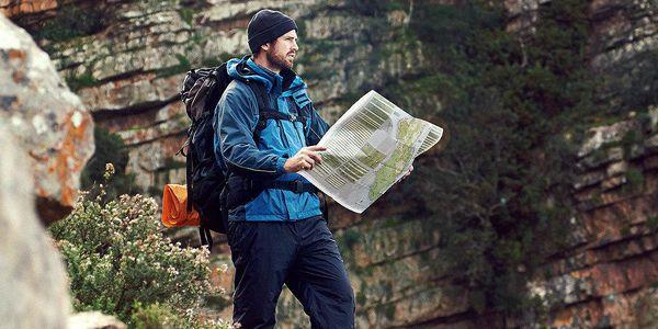 Kurz přežití v přírodě – zábava pro dobrodruhy