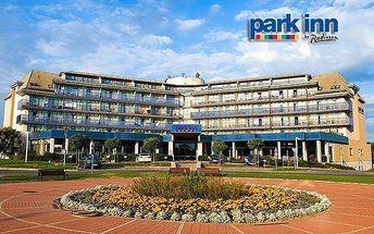 Park Inn **** Sárvár + vstup do lázní