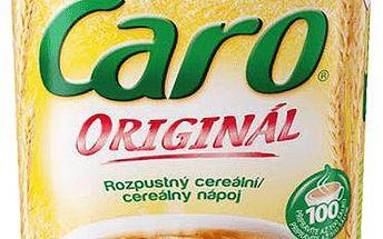 NESTLÉ Caro 200g - rozpustný kávovinový nápoj