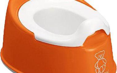 BABYBJÖRN Nočník Smart – Oranžový