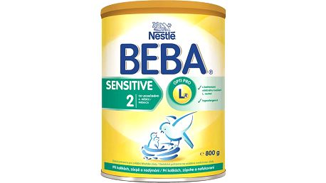 BEBA Sensitive 2 800g