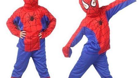 Originální dětský kostým Spiderman