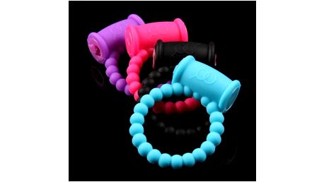 Vibrační kroužek Colours