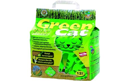 Agros Green Cat 12l