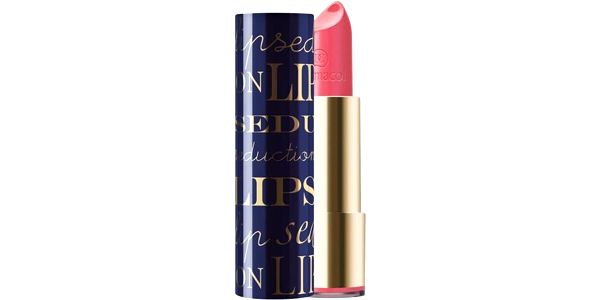 Dermacol Lip Seduction Lipstick 4,8g Rtěnka W - Odstín 1
