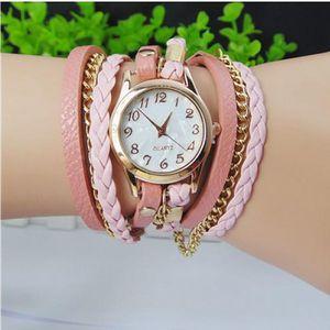 Náramkové hodinky Brace!