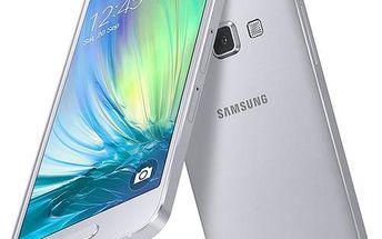Samsung A300F Galaxy A3 Silver