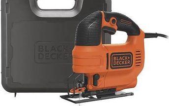 Pila přímočará Black-Decker KS701PEK