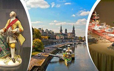 22. a 23.4.2016 - navštivte romantickou Míšeň v Německu při jednodenním výletě s průvodcem a nenechte si ujít Den otevřených dveří v míšeňské porcelánce. Odjezdy Praha, Kralupy, Roudnice, Lovosice a Ústí nad Labem.