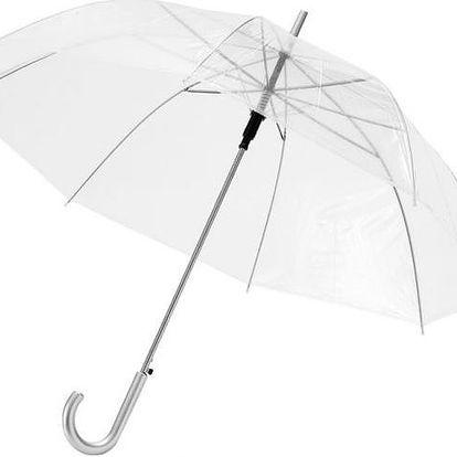 Průhledný deštník Principessa!