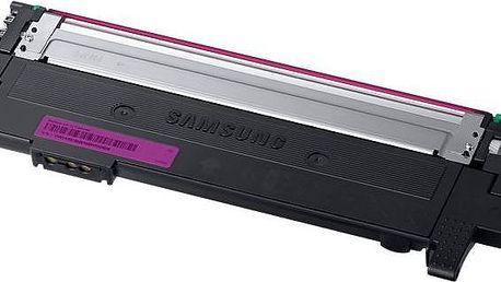 Samsung toner CLT-M404S/ELS purpurový