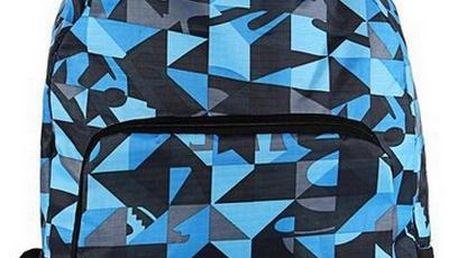 Skládací batoh - 3 barvy