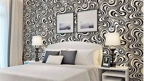 Luxusní tapeta - 0,53 x 10 m - 5 stylů