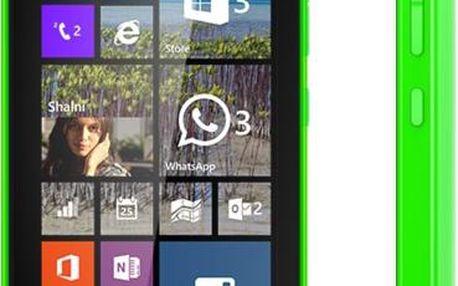 Nokia Lumia 532 DS Green