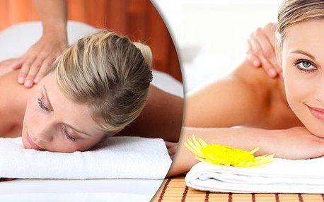 Vyberte si z pěti druhů masáží v Lady Linie! Relaxační, sportovní, rekondiční, zdravotní či lávovými kameny. Hodinová masáž dle vlastního výběru nebo 3 + 1 zdarma.Vhodné pro muže i ženy
