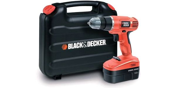 Black-Decker EPC18CAK