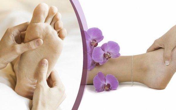 Hodinová reflexní terapie - obnovte tok životní energie ve vašem těle! Pomoc při léčbě chronických i akutních onemocnění v relaxačním Salonu Sen v Praze.