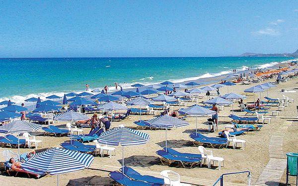 Hotel Creta Residence, Řecko, Kréta, 8 dní, Letecky, All inclusive, Alespoň 2 ★★, sleva 33 %, bonus (Levné parkování na letišti: 8 dní 499,- | 12 dní 749,- | 16 dní 899,- )