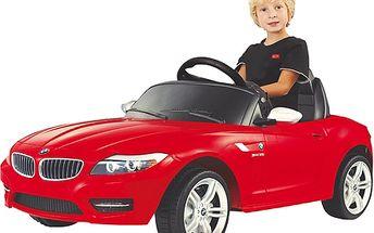 Buddy Toys BEC 7015 El. Auto BMW Z4