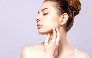 Balíček kosmetického ošetření dle výběru