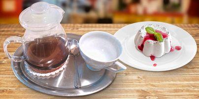 Café Dílna