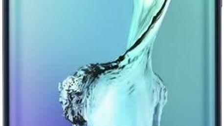 Samsung G928 Galaxy S6 Edge Plus 32GB BlackZDARMA navigace APONIA EVROPA v hodnotě 1000Kč (100% ceny) ,ZDARMA nabíječka do vozu, na splátky od 2049 Kč měsíčně