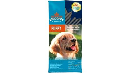 Granule CHICOPEE Puppy 15 kg