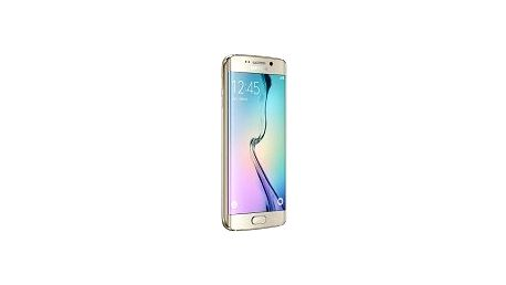 Samsung G925 Galaxy S6 Edge 64GB Platinum GoldZDARMA navigace APONIA EVROPA, na splátky od 2099 Kč měsíčně