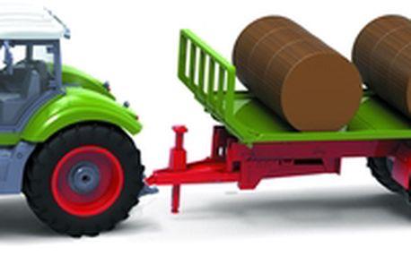 Buddy Toys BRC 28.622 RC Traktor + vl.