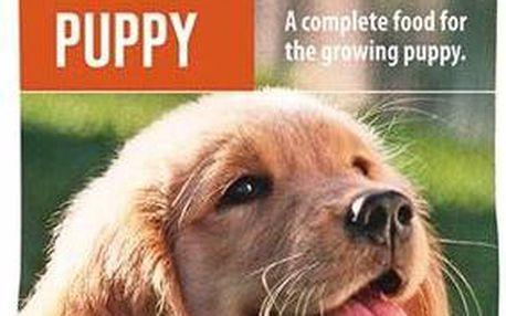Granule CHICOPEE Puppy 15 kg + 3 kg ZDARMA